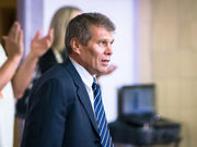 ОФІЦІЙНО: Юні-Ламан припинив співпрацю з Сергієм Бутенком