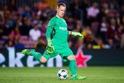 Марк-Андре ТЕР ШТЕГЕН: «Вальверде многое изменил в Барселоне»