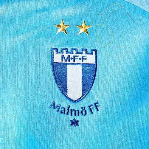 Мальме в 20-й раз стал чемпионом Швеции