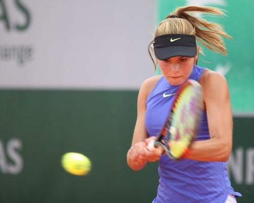 Завацкая вышла во второй круг турнира во Франции