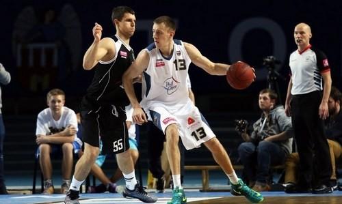 Максим Корниенко согласовал контракт с литовским Ювентусом