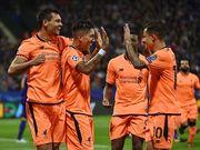 Ливерпуль установил историческое достижение для английских клубов
