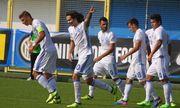 Динамо крупно проиграло Интеру и вылетело из Юношеской лиги УЕФА