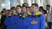 Сборная Украины по водному поло вышла в плей-офф ЧЕ-2018