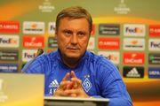 Олександр ХАЦКЕВИЧ: «Є проблеми та сумніви стосовно певних позицій»