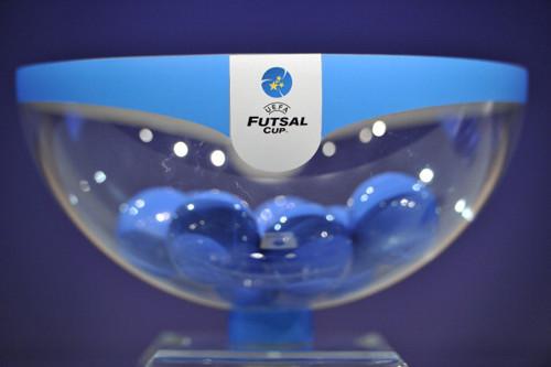 Продэксим узнал соперников в элитном раунде Кубка УЕФА