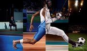 Спортивный календарь на 23-29 октября