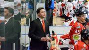 Сергей ВИТЕР: «Весь матч мы играли в свой хоккей»