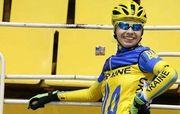 Климченко завоевала серебро на чемпионате Европы по велотреку