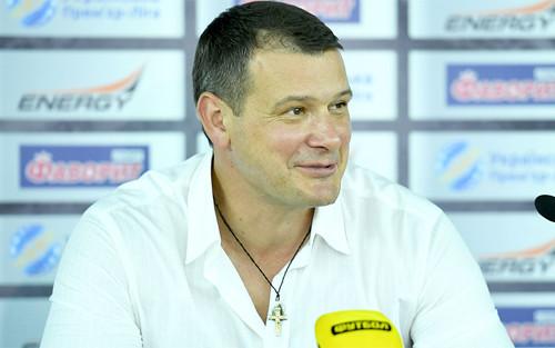 Сергей ЗАЙЦЕВ: «Мы своим болельщикам обещали, что поменяем отношение»