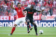 Бавария впервые в сезоне теряет очки в Бундеслиге