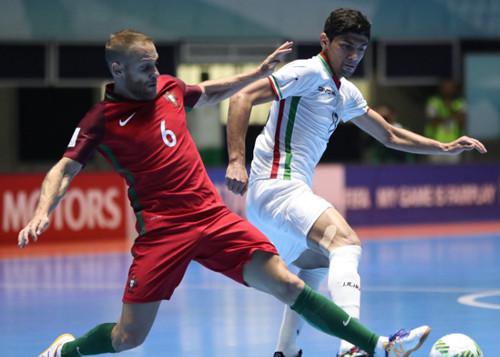 ЧМ-2016: Иран в серии пенальти выигрывает бронзовые медали