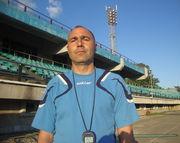 Головний тренер Тепловика відповів ультрас