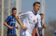 Десна включила до складу сина тренера молодіжної збірної України
