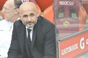 Лучано СПАЛЛЕТТИ: «Рома выросла за последнее время»