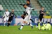 Легия  — Реал Мадрид - 3:3. Видеообзор матча