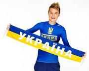 ДЕВУШКИ ДНЯ. Женская сборная Украины по футболу