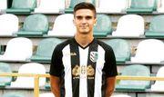 20-річний Шастал увійшов в трійку кращих бомбардирів другої ліги