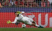 Голкипер Бенфики вошел в команду недели по версии УЕФА