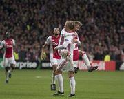 Группа G. Сельта едва не спаслась в Амстердаме, проигрывая 0:3