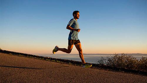 Советы для начинающих бегать: место, время и обувь