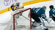 НХЛ. Питтсбург вновь обыграл Сан-Хосе, Монреаль реабилитировался