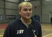 Олег ЛУКЬЯНЕНКО: «Игра была тяжелой, до гола»