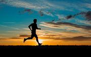 Бег и систематические тренировки
