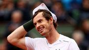Рейтинг ATP. Энди Маррей стал первой ракеткой мира