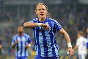 Динамо хочет за Виду £10 млн, Сандерленд предлагает £6 млн