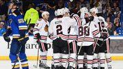 НХЛ. Чикаго продолжает побеждать. Матчи среды