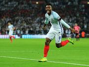 Англия — Шотландия - 3:0. Видеообзор матча