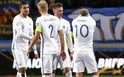 Финские СМИ: «Год без побед, или Очередная катастрофа в отборе»