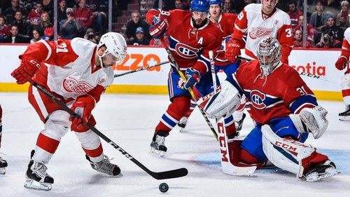 НХЛ. Рекорды Монреаля и Прайса. Матчи субботы