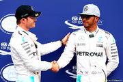 Формула 1: необходимые условия для победы в чемпионате