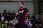 Владислав ЛИСЕНКО: «Для мене з моїм віком в команді всі – молодь»