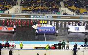 Кубок УЕФА: 16 пропущеных мячей – румынский позор в игре со Спортингом