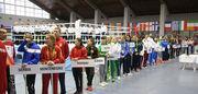 Женская сборная Украины начала выступления на чемпионате Европы