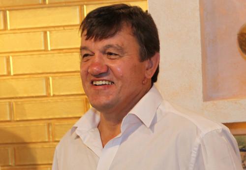 Михаил СОКОЛОВСКИЙ: «Шахтер показывает футбол высокого уровня»
