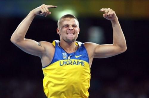 У двух украинских олимпийцев Пекина-2008 отобрали медали