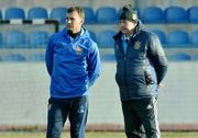 Михаил ФОМЕНКО: «Получаю удовольствие от игры сборной Украины»