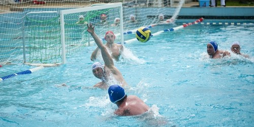 22 ноября в Харькове стартует Кубок Украины по водному поло
