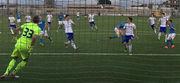 Динамо U-19 побеждает в Неаполе и выигрывает группу