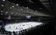 На чемпионате мира по хоккею в Киеве устроят семидневную фиесту
