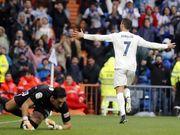 Реал Мадрид — Спортинг  - 2:1. Видеообзор матча