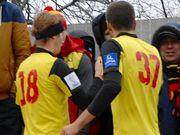 Запорожский Металлург расстался с тремя игроками