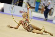 Российская гимнастка Кудрявцева может завершить карьеру из-за травмы