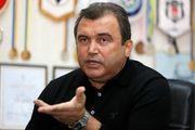 Вадим ЕВТУШЕНКО: «Цель Черкасского Днепра – выход в УПЛ»
