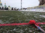 Арбитр решил не проводить матч Нефтяник – Динамо