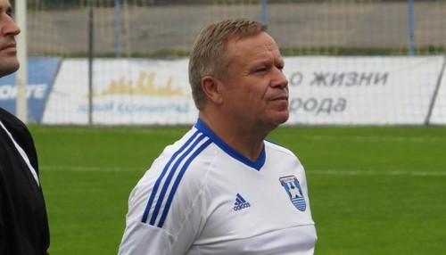 Леонид ТКАЧЕНКО: «Моя карьера прошла под флагом Евгения Лемешко»